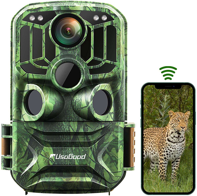 best wildlife camera 2021, 2022
