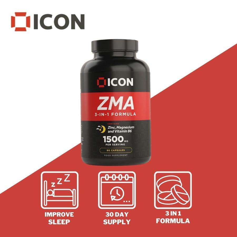 zma suppliments