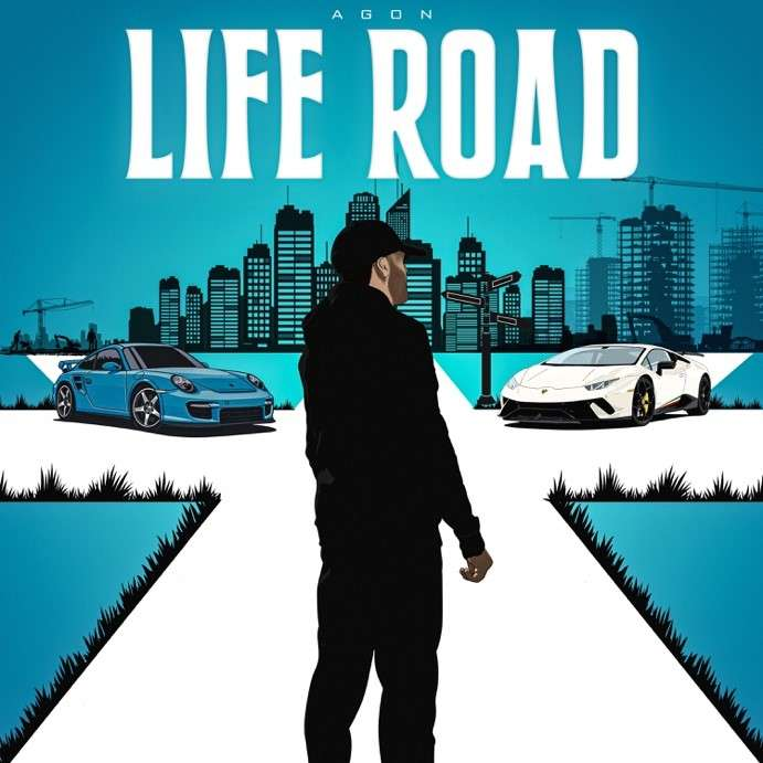 Agon Is Back On The Scene With A Stunning New Release Life Road.
