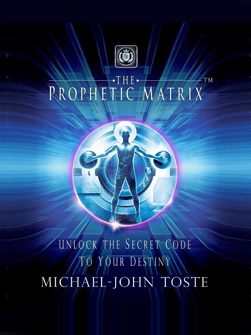 ROCK STAR MICHAEL-JOHN TOSTE