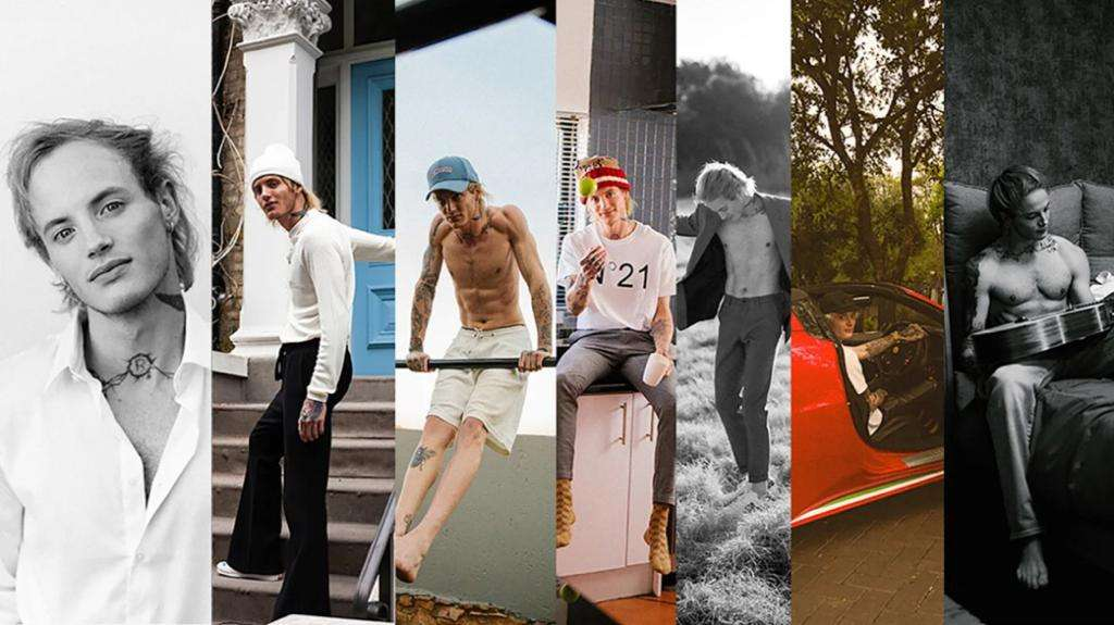 """Meet Jr – The 23-Year-Old Sustainable Supermodel, Creative Entrepreneur And """"Citizen Of Earth"""""""